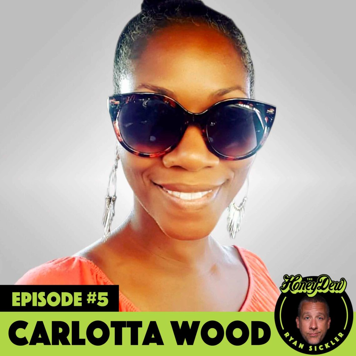 Carlotta Wood