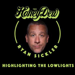 The HoneyDew Podcast