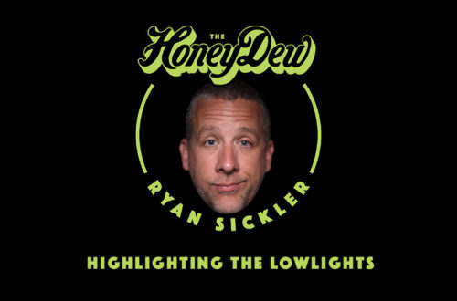 The HoneyDew Podcast