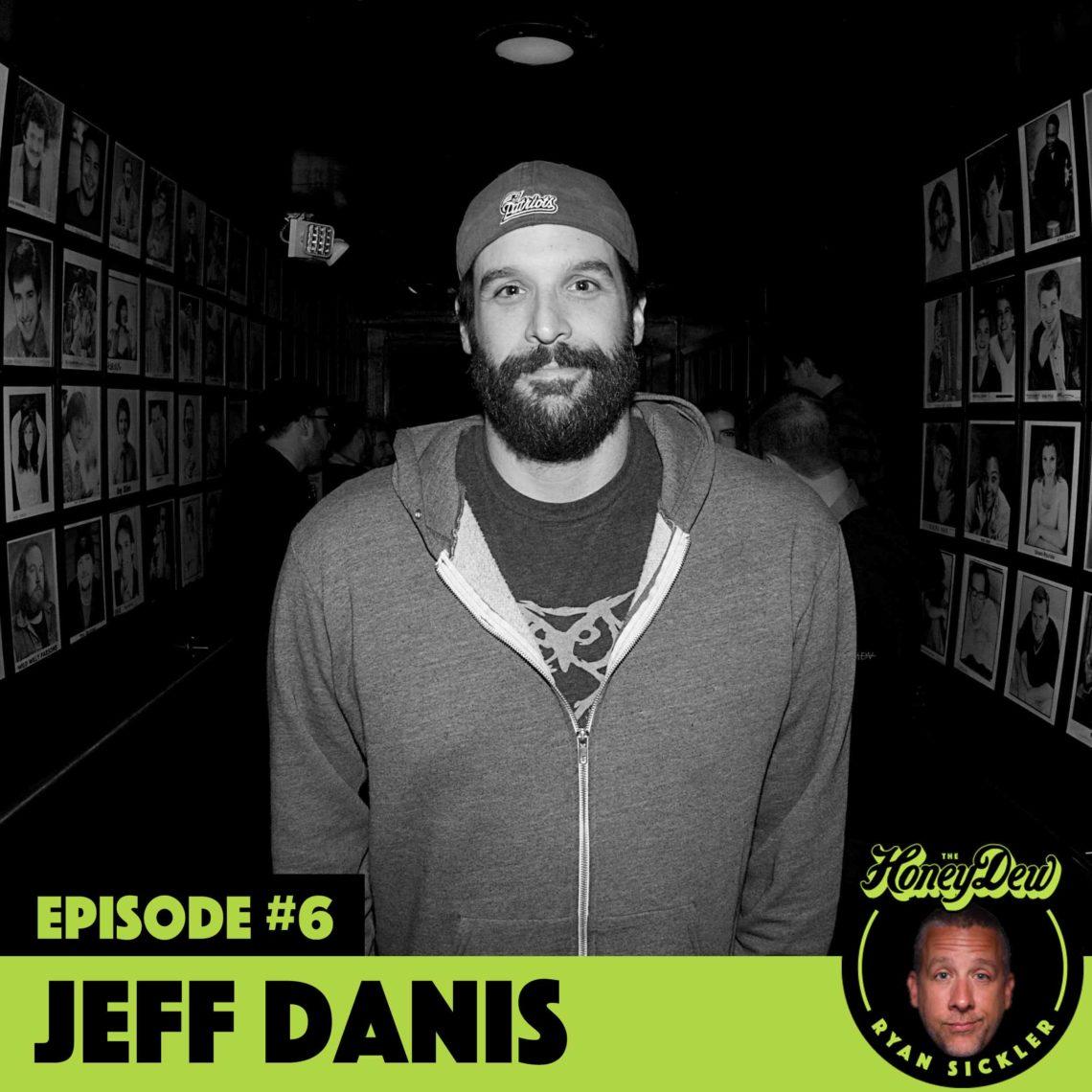 Jeff Danis