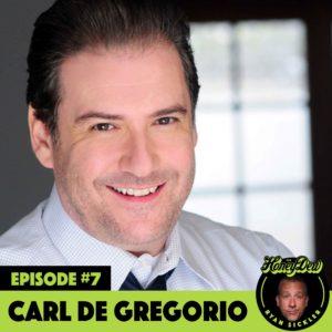 Carl De Gregorio
