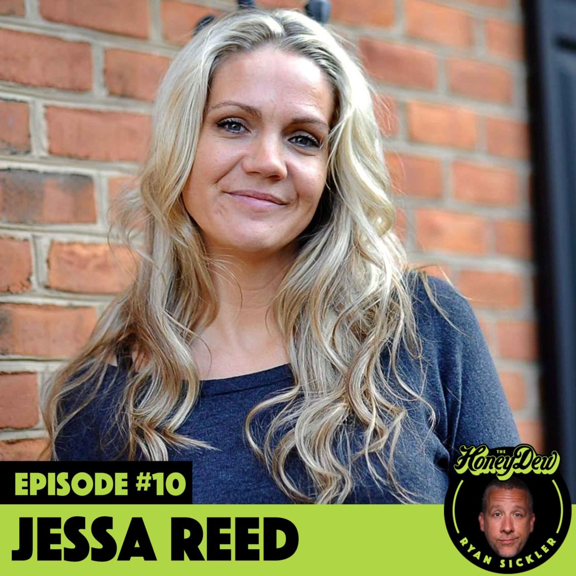 Jessa Reed The Honeydew Podcast With Ryan Sickler Jessa reed has 15 books on goodreads with 53 ratings. jessa reed the honeydew podcast with